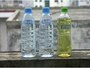 硫酸亚铁标准溶液